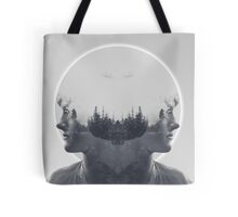 we used to wait Tote Bag