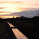 Sunset MK by JohnBuchanan