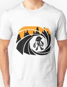 James Bond Splatoon T-Shirt