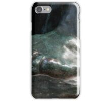 Just A Foot Away iPhone Case/Skin