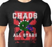 Chaos All Stars Unisex T-Shirt