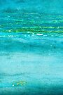 High Tide by Barbara Ingersoll