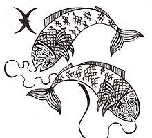 Pisces by nexus7