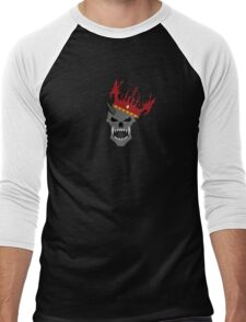 Dead King Men's Baseball ¾ T-Shirt