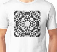 Abstract composition - opt art Unisex T-Shirt