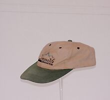BASEBALL CAP by Rexcharles