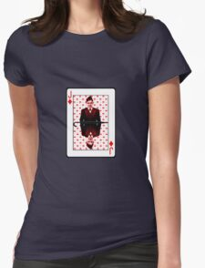 gotham Womens Fitted T-Shirt