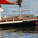 Liquidate and go sailing by Graham Mewburn