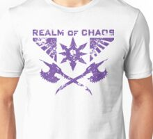 Realm of Chaos Unisex T-Shirt