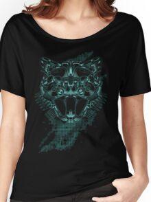 Online Predation Women's Relaxed Fit T-Shirt