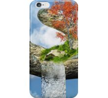 Piece of Nature iPhone Case/Skin