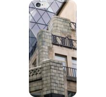 Holland House 3 iPhone Case/Skin