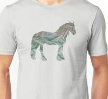 paper horse Unisex T-Shirt