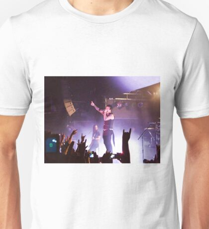Papa Roach Unisex T-Shirt
