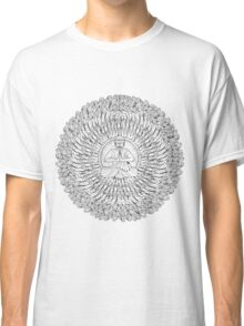 Shinsuusenju A Few Thousand Hands Classic T-Shirt