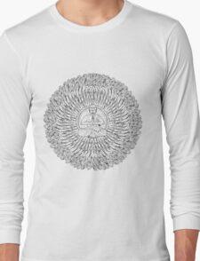 Shinsuusenju A Few Thousand Hands Long Sleeve T-Shirt