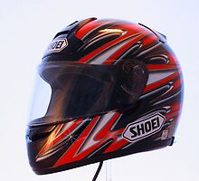 SHOEI   FULLFACE by Rexcharles