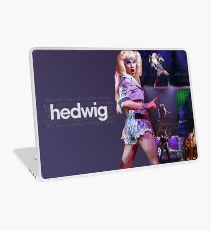 Darren Is Hedwig Laptop Skin