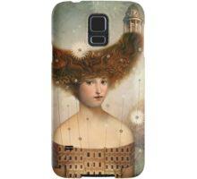 New Beginnings Samsung Galaxy Case/Skin