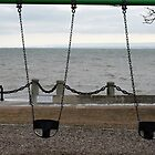 Swings by Lynn  Gibbons