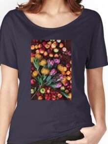 Welcome to the Western Cape  : )  Women's Relaxed Fit T-Shirt