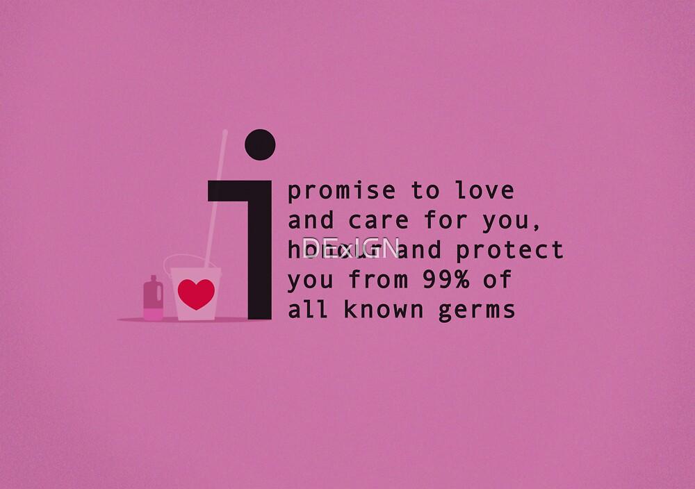 Valentines Vow 2 by DExIGN