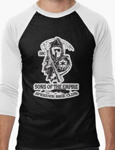 Sons of the Empire Men's Baseball ¾ T-Shirt
