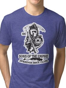 Sons of the Empire Tri-blend T-Shirt