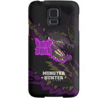 Monster Hunter All Stars - Albrecht Durer Samsung Galaxy Case/Skin