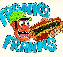frank's franks by kenrsalinas