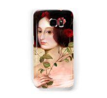 Der Blumenstrauss Samsung Galaxy Case/Skin