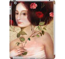 Der Blumenstrauss iPad Case/Skin
