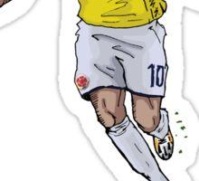 'El Pibe'  Sticker