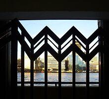 Hays Wharf/St Olaf House 2 by GregoryE