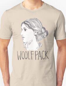 Virginia Woolfpack Unisex T-Shirt
