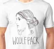 Virginia Woolfpack Unisex T-Shirt