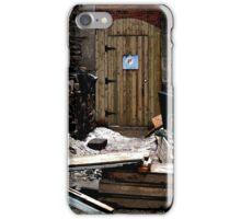 """Portal To Prosperity"" iPhone Case/Skin"