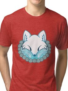Fox Pond Tri-blend T-Shirt