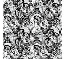 Wild Things - Pattern Photographic Print