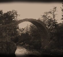 Carrbridge, Scotland by JJsEscape