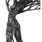 Strangler Femme by peter kent