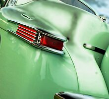 Classic Car 95 by Joanne Mariol
