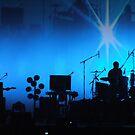 The Concert by Sandra Guzman