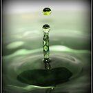 Soft in green by Ashli Zis