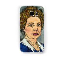 Isobel Crawley Samsung Galaxy Case/Skin