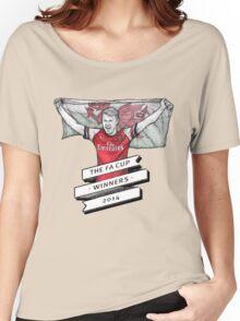 Winners Women's Relaxed Fit T-Shirt