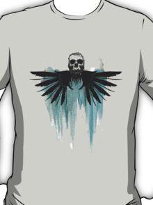 Skeleton Wings T-Shirt