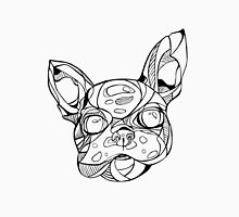 Artsy French Bulldog Illustration  T-Shirt