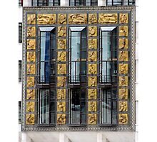London Deco: Hays Wharf/St Olaf House 3 Photographic Print