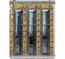 London Deco: Hays Wharf/St Olaf House 3 iPad Case/Skin